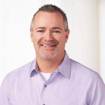 Jeff Clarke