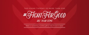 Salvation Army's annual Red Kettle Campaign