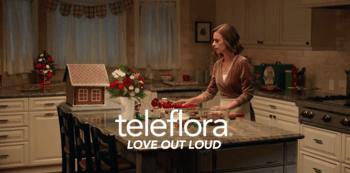 Teleflora The Elf