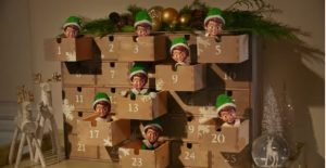 Teleflora The Elf 2