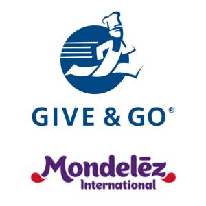 Mondelez Give & Go
