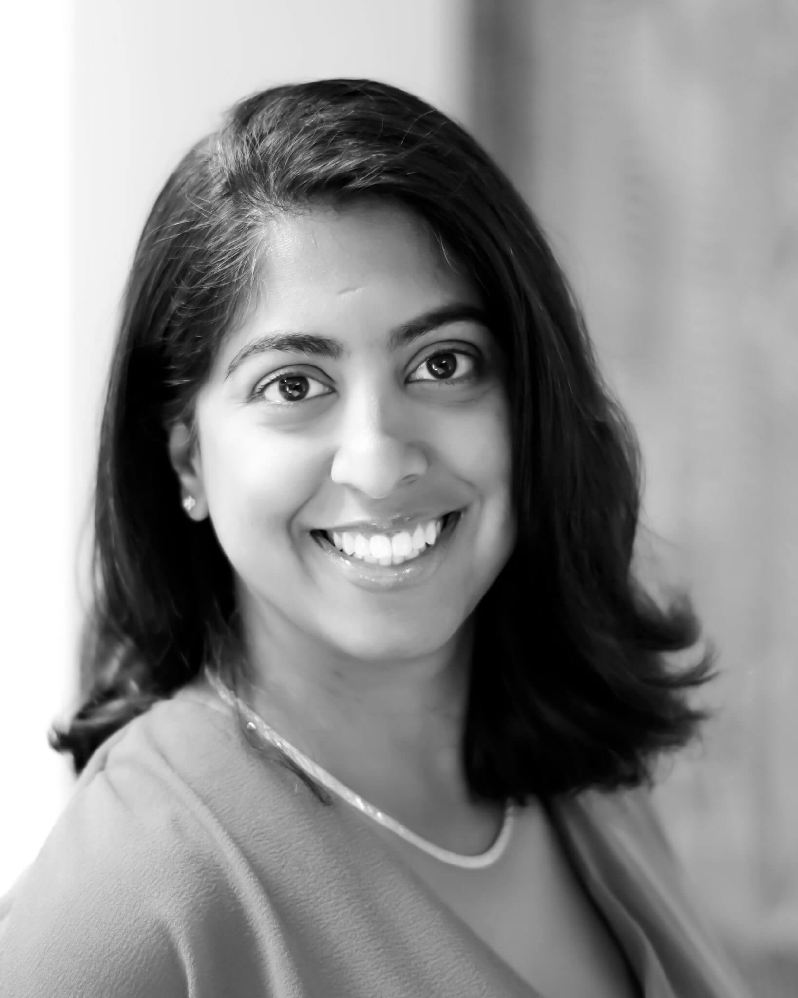 Rita Patel