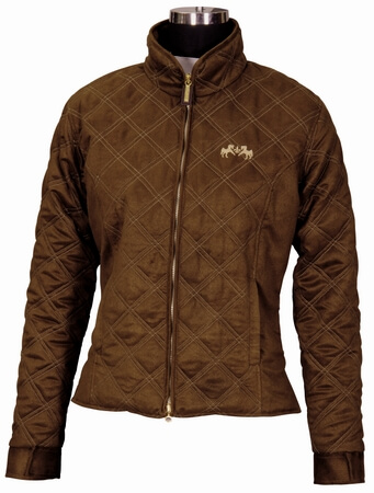 Equine Couture Natasha Children's Jacket
