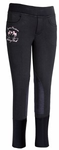 Equine Couture Riding Club Pull On Breeches