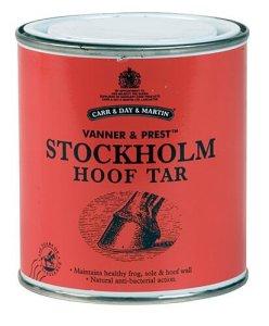 CDM VANNER AND PREST STOCKHOLM HOOF TAR 455ML