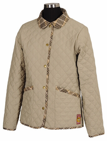 BakerTM BAKER COUNTRY QUILTED JACKET
