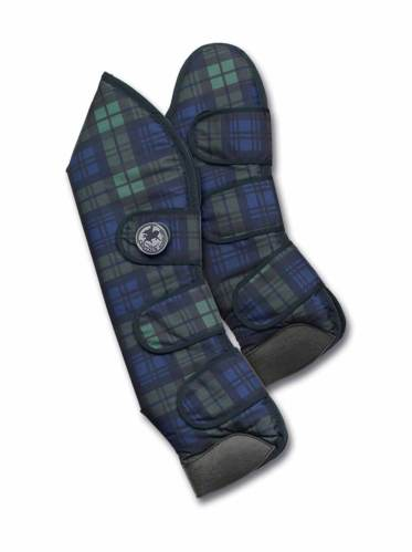 Centaur® Travel Boots 1200D Plaid