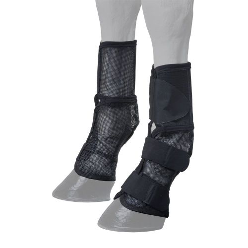 Contoured Mesh Fly Boots