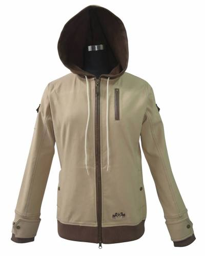 Equine Couture Hans Jacket Ladies MIL OLIVE