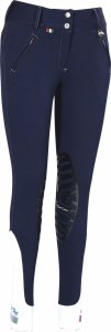 Equine Couture Beatta Breeches Knee Patch