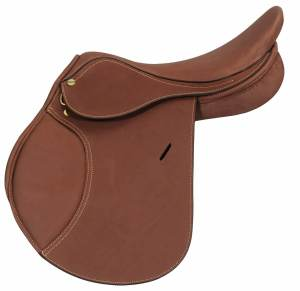 Henri De Rivel (HDR) Advantage Close Contact Grippy Saddle Foam