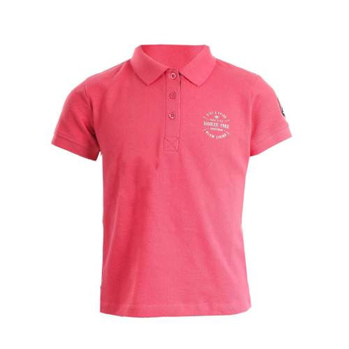 Horze Junior Holly Polo Shirt