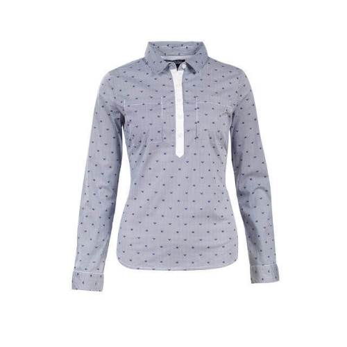 Horze Rachel Ladies Cotton Shirt