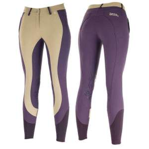 Horze Kiana Women's Knee Patch Breeches
