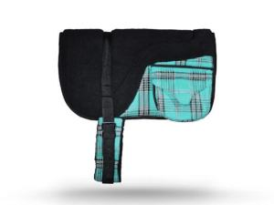 Kensington Fleece Bareback Pad with PocketsÂ