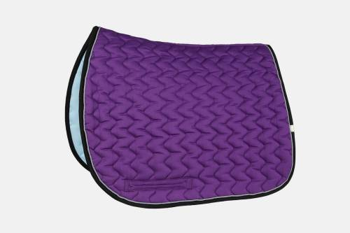 Lettia Ice Coolmax Saddle Pad