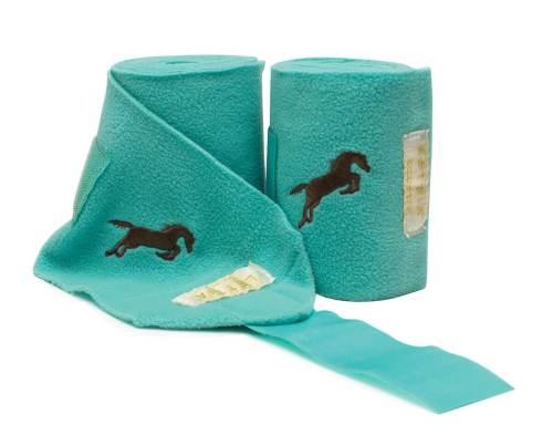 Lettia Seafoam Jumper Embroidered Polos