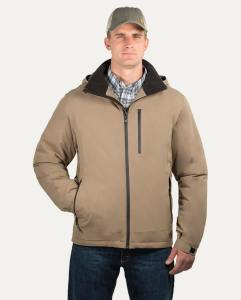 Noble Outfitters Men's Endurance Jacket bark