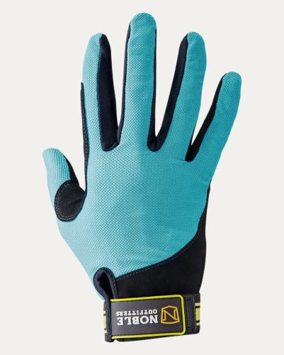 Noble Outfitters Perfect Fit Glove Aqua Sky