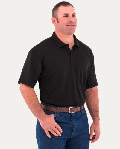 Noble Outfitters Coolflo Performance Polo