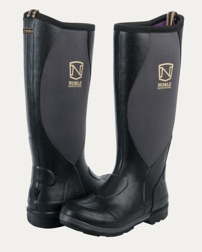 Noble Outfitters Muds Stay Cool High Boot