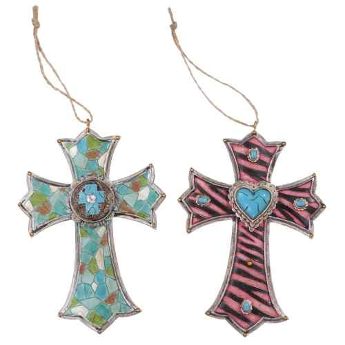 Ornament Cross