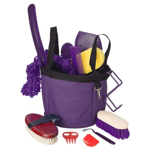 Show Time Groomers Set with Tote