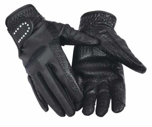 TuffRider Crystal Gloves