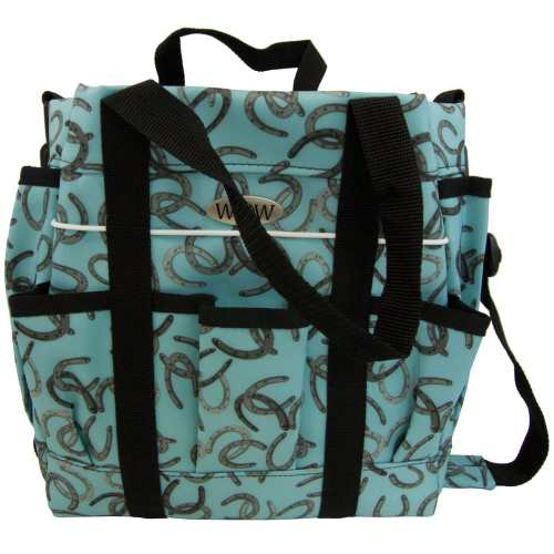 WOW Deluxe Grooming Tools Tote Black