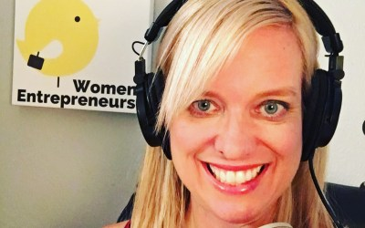 005: Set and Achieve Big Goals with Natalie Eckdahl
