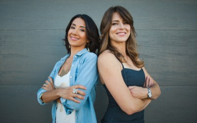 013: Create a Successful Yoga Retreat with Renee Gauthier and Paloma Neuman