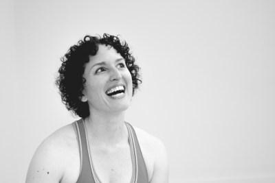 100 Conversations with Yoga Teachers Mado Hesselink