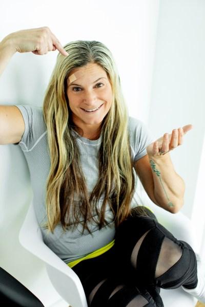 Yoga Brain Injuries Ann Green