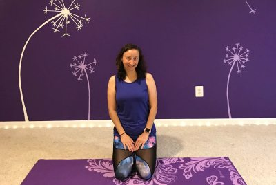 Get Your Yoga Online in 48 Hours with Jennie MacGoy