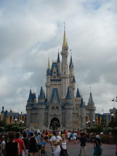 Cindarella's Castle