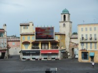 Extreme Stunt Show Theater