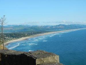 Road Trip Planner Highway 101