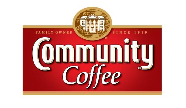 CC's Community Coffee House Logo