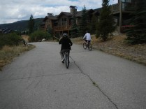 Bike Ride Fun