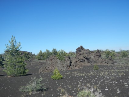 Craters of the Moon 2