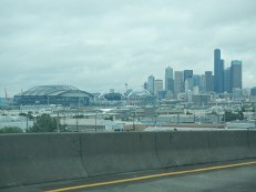 Seattle from the South 2