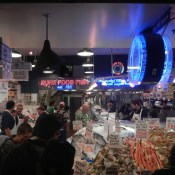 Visiting Seattle Washington - Pikes Place Market