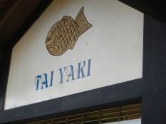 Tai Yaki