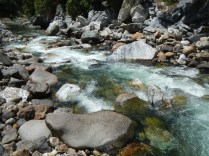 Kings Canyon National Park - River 1