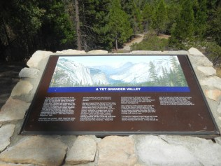 Kings Canyon National Park - Describing how canyon was formed