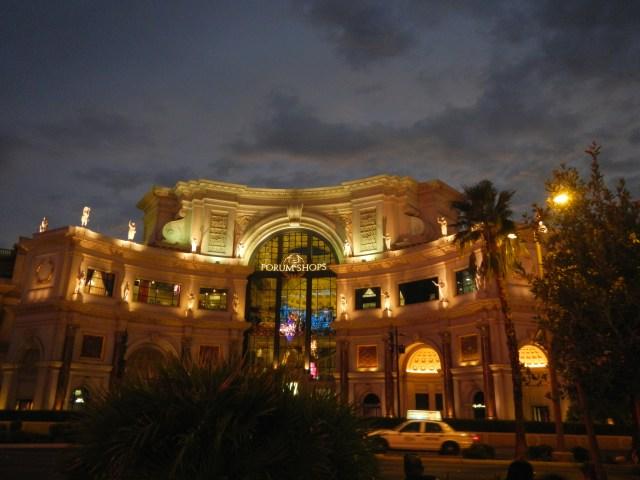 Bellagio Las Vegas NV