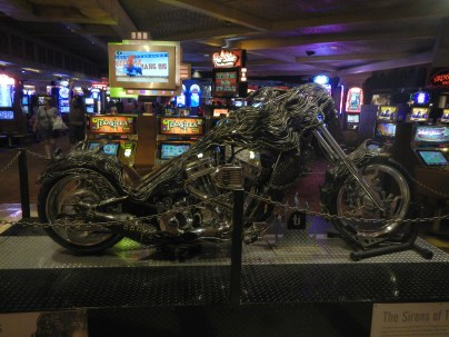 Cool Chopper Las Vegas NV