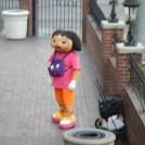 Dangerous Dora  - What Happens in Las Vegas