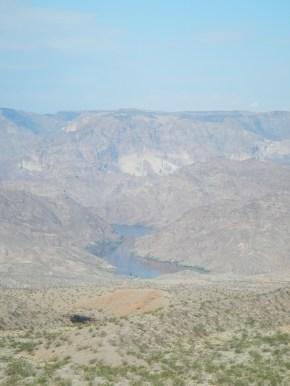 Arizona Desert Landscape 2