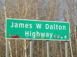 Dalton Highway Beckons...